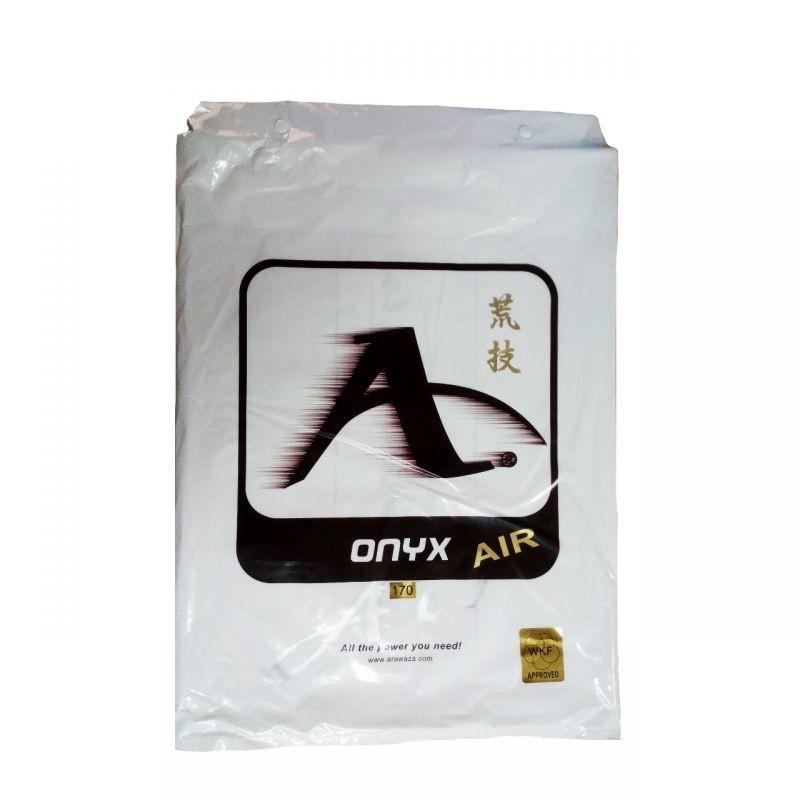 Кимоно Arawaza Onyx Air WKF