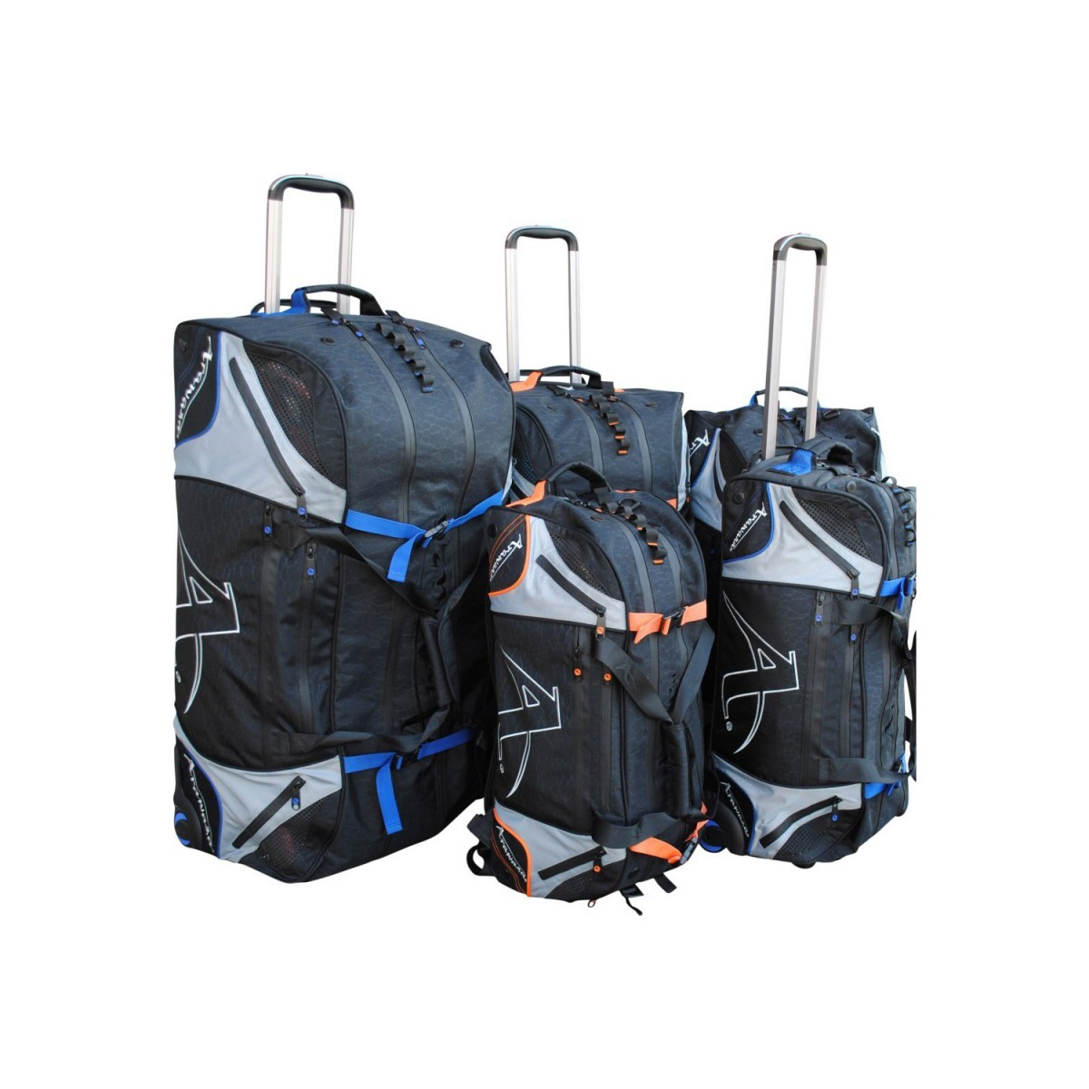 Сумка Arawaza Technical Sport Bag With Wheels