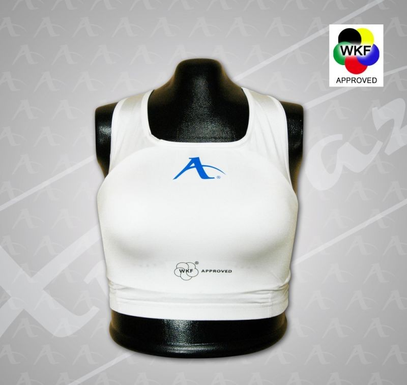 Защита груди Arawaza Chest Guard WKF
